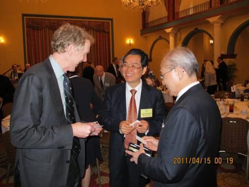 同济医院陈孝平教授当选美国外科学会荣誉会员